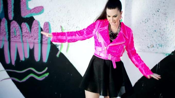 Laura Pausini - Innamorata